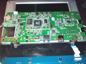 netbook mainboard