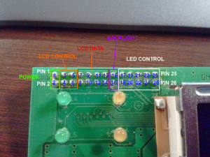 LCD Illustrated Pinout (click for larger image)
