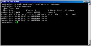Nginx Configuration 2