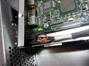 Pix Wiring Harness