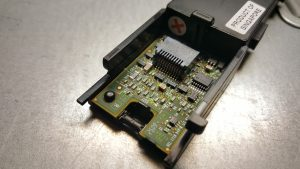 Charging Circuit Detail