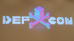 Defcon 25 Title Image